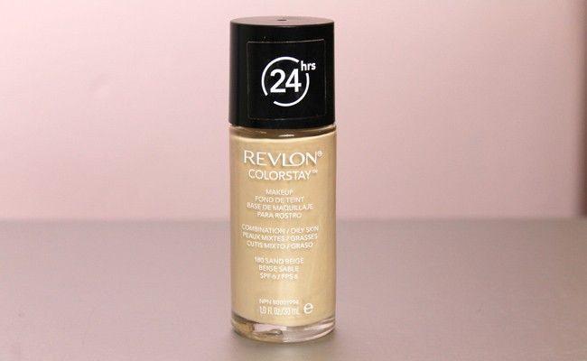 base revlon colorstay 20 produtos de beleza para experimentar pelo menos uma vez na vida