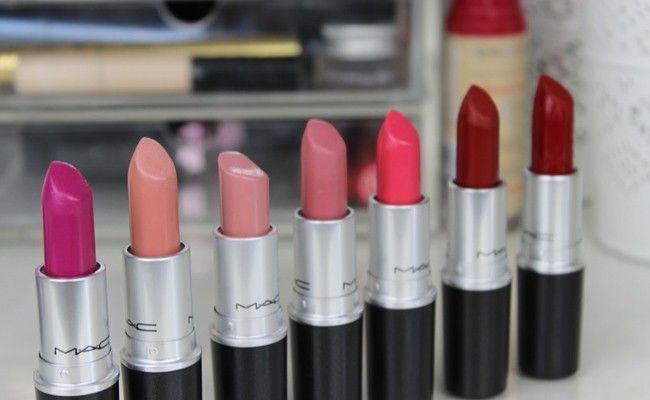 batons mac 20 produtos de beleza para experimentar pelo menos uma vez na vida