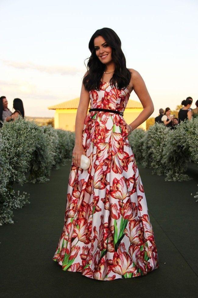 blogueira vestido casamento 10 Vestidos para casamento: dicas e inspirações para convidadas