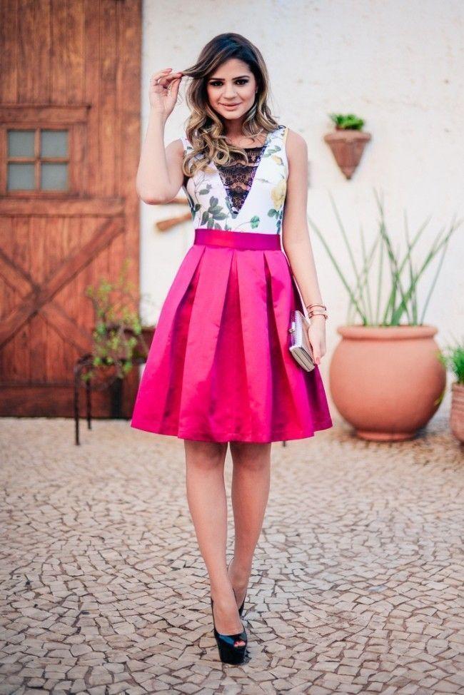 blogueira vestido casamento 6 Vestidos para casamento: dicas e inspirações para convidadas