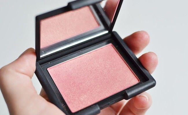 blush nars orgasm 20 produtos de beleza para experimentar pelo menos uma vez na vida