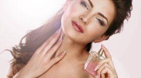 Conheça os diferentes tipos de fragrâncias