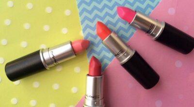 Maquiagem MAC: os 10 produtos mais desejados pelas brasileiras