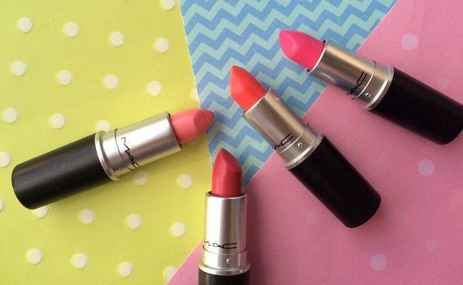 maquiagem mac os produtos mais desejados Maquiagem MAC: os 10 produtos mais desejados pelas brasileiras