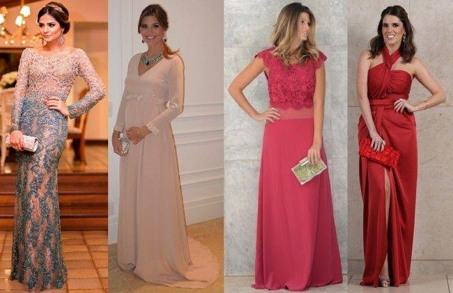 Vestidos Para Casamento Dicas E Inspirações Para Convidadas