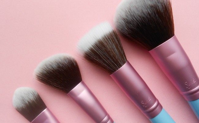 pinceis sigma 20 produtos de beleza para experimentar pelo menos uma vez na vida