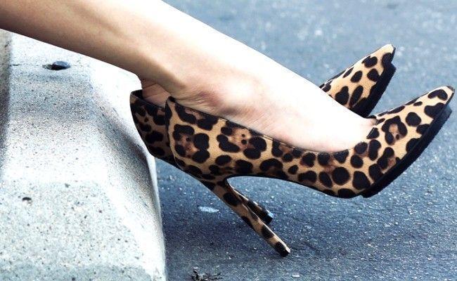 4fb7bcd4f Sapato de oncinha: como usar o sapato que transforma o seu look ...