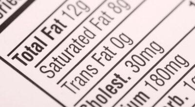 Gordura saturada: descubra se ela é mesmo uma vilã da saúde