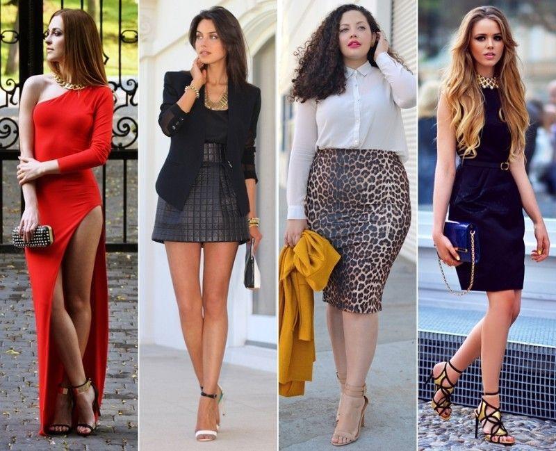 Foto: Reprodução / Karina | Viva Luxury | Girl With Curves | Kayture