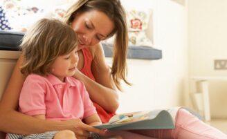 8 truques infalíveis para seu filho amar a leitura