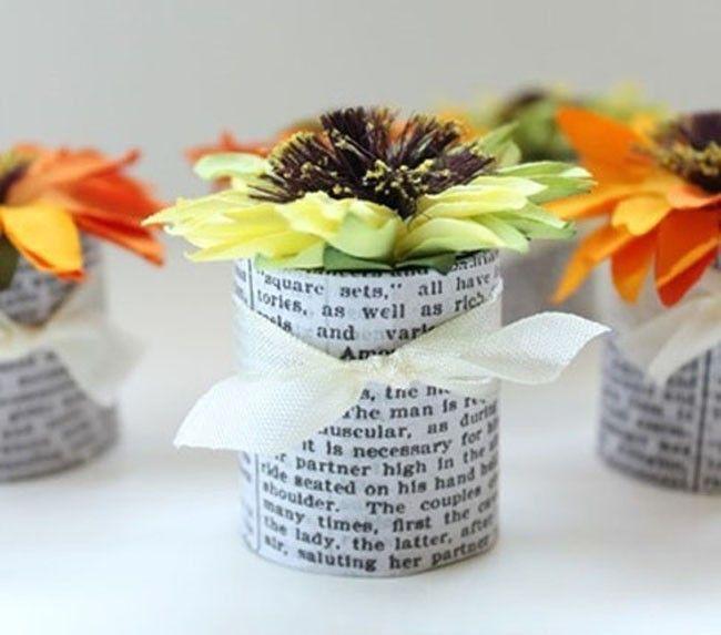 Resultado de imagem para ideias com rolos de papel higienico