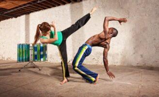13 benefícios fantásticos da capoeira para o corpo e a mente