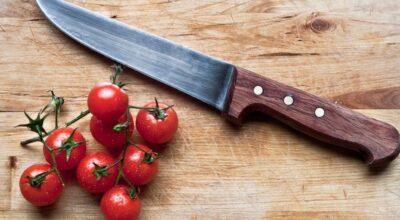 Como afiar facas: 4 maneiras infalíveis e seguras