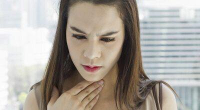 Garganta inflamada: por que ocorre e como tratá-la