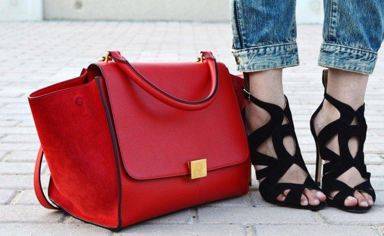 18dc3d054 Como usar cada tipo de bolsa feminina: dicas e ideias para inspirar ...