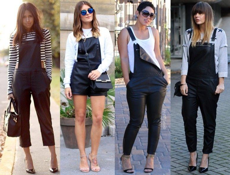 Foto: Reprodução / Brunette Braid | Hoard of Trends | Mimi G Style | Fashion Zen Blog