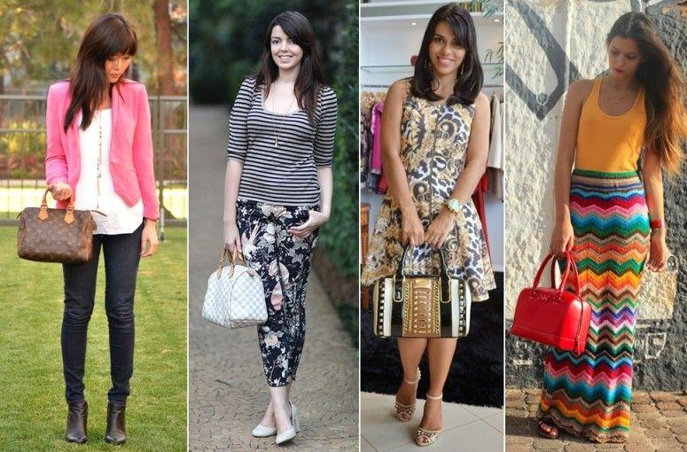 Foto: Reprodução / Lolli Puff | Just Lia | Blog da Mirella Sousa | A Moda sai de Moda