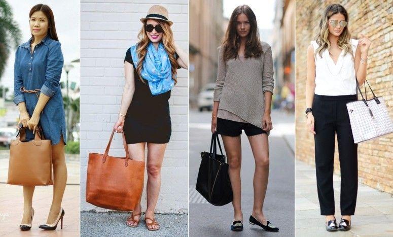 Foto: Reprodução / I am Jenniya | Lucky Mag | Caroline's Mode | Blog da Thassia