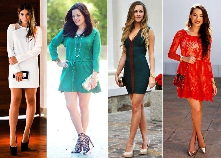Foto: Reprodução / Blog da Thassia | Blog da Mariah | Karina in Fashionland | Hapa Time