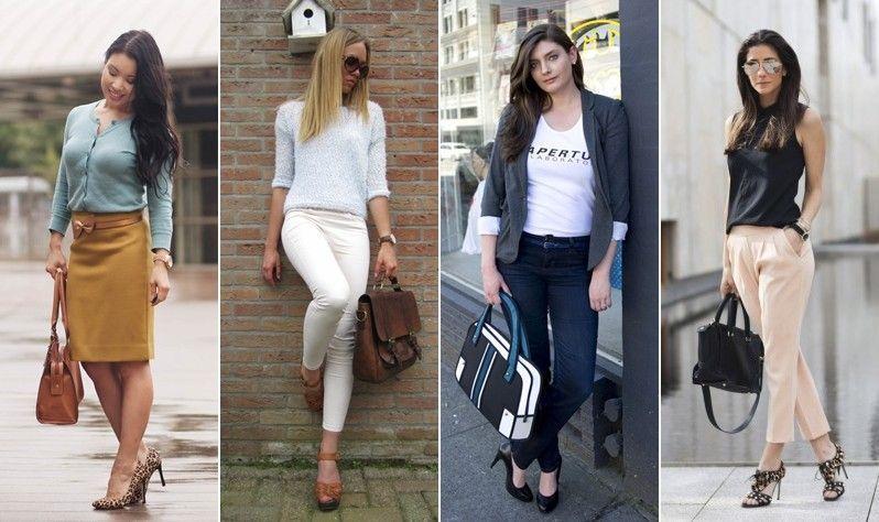 Foto: Reprodução / Cute and Little | Fashion Devour | Geeky Hostess | Snob Swap