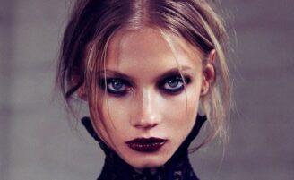 Maquiagem de bruxa: passo a passo fácil para festa à fantasia