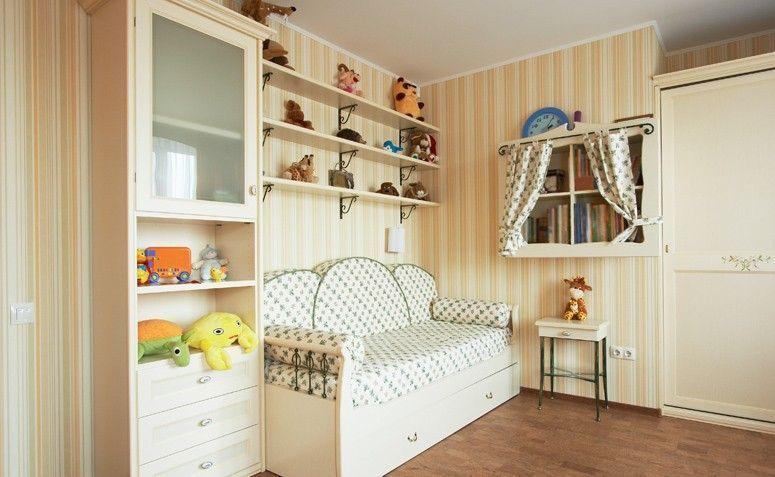 Papel de parede para quarto de bebê deixa o decor aconchegante e fofo