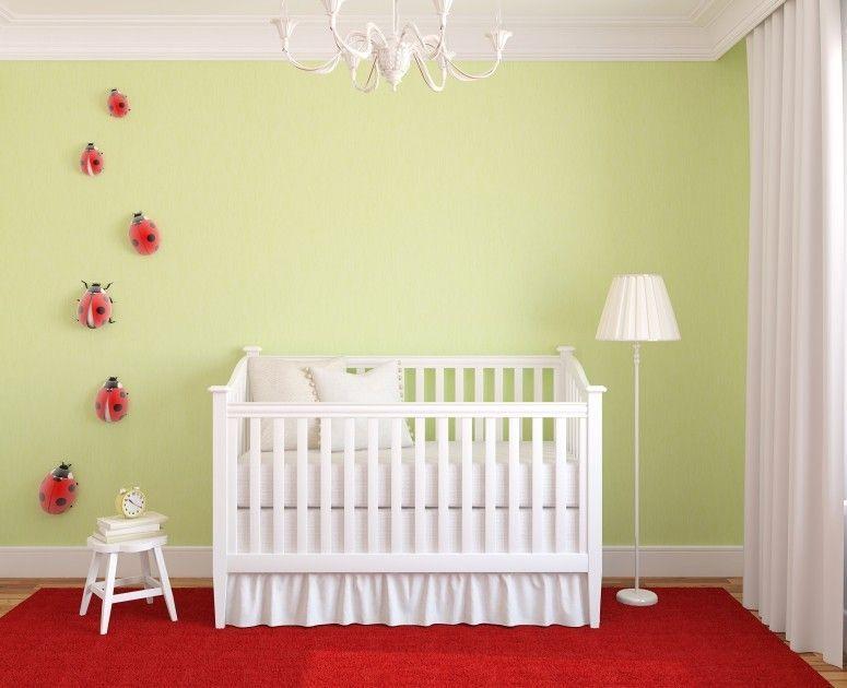 Papel de parede para quarto de bebê ideias e inspirações