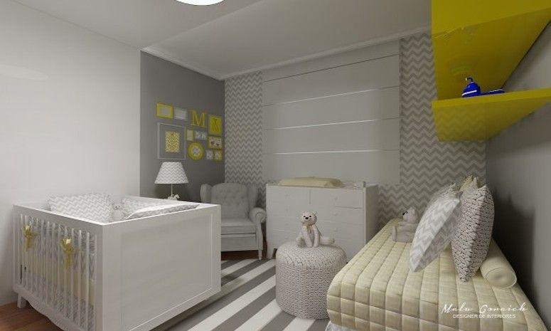 Foto: Reprodução / Interiores 3D
