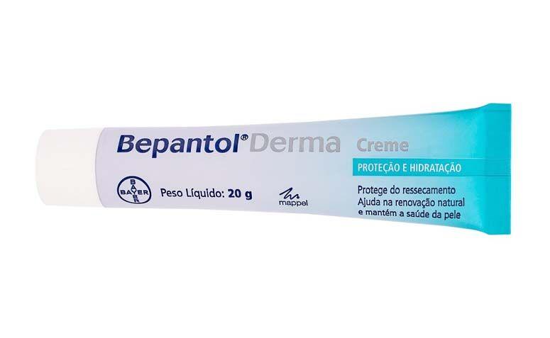 Bepantol Derma Creme da Bayer por R$20,58 na Droga Raia
