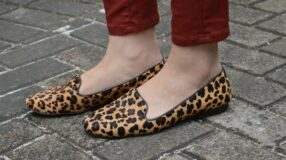 Adote os slippers no look para um visual moderno e atual