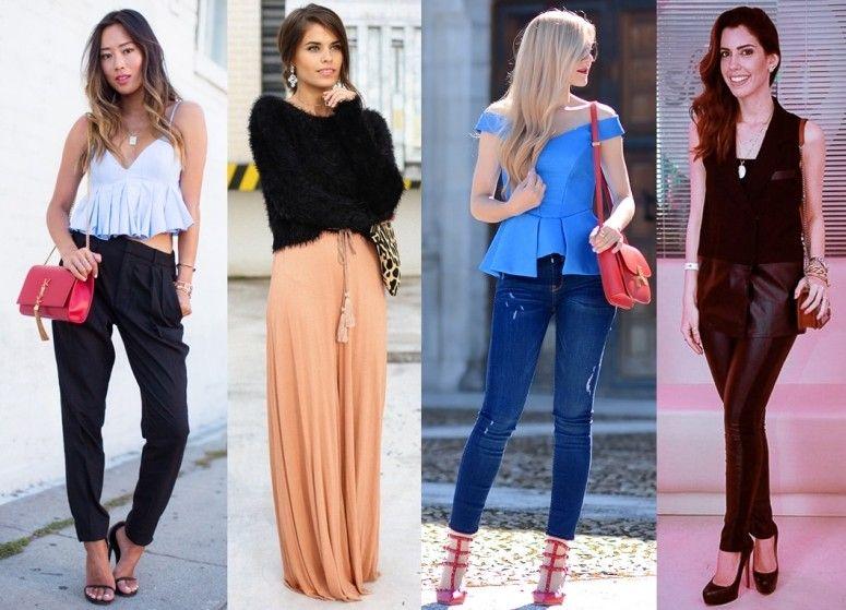 Foto: Reprodução / Song of Style | Seams for a desire | Oh My Vogue | Garotas Estúpidas