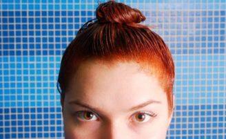 8 maneiras de remover manchas de tinta de cabelo da pele