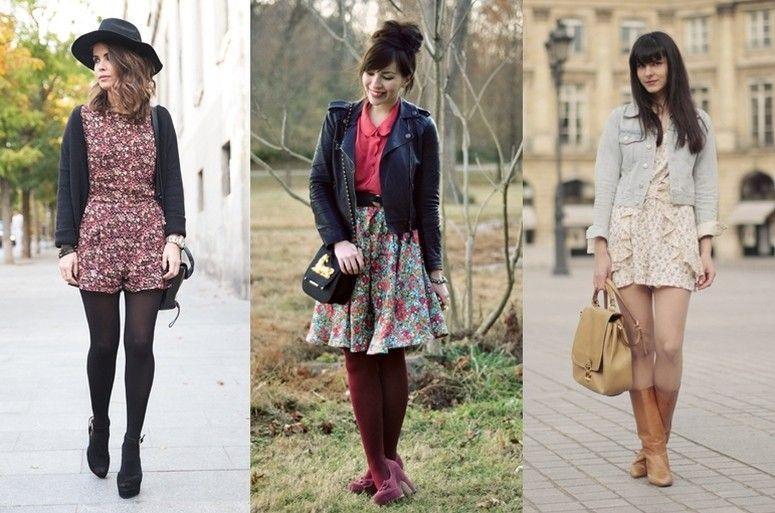 Foto: Reprodução / Collage Vintage | Keiko Lynnl | The Cherry Blossom Girl
