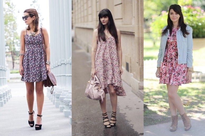 Foto: Reprodução / Collage Vintage   The Cherry Blossom Girl   Just Lia