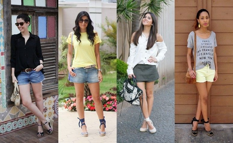 Foto: Reprodução / Garotas Estúpidas | Borboletas na Carteira | Gabriela Joá | Moda para você