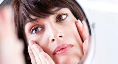 8 hábitos que causam rugas