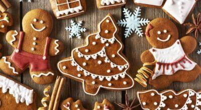 30 receitas doces e salgadas deliciosas para o Natal