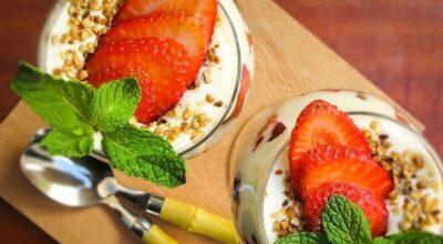 30 receitas de sobremesas fáceis e refrescantes para o verão