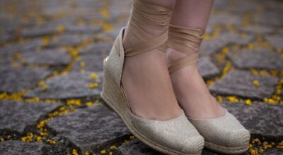 Espadrilhes: o calçado de verão favorito da duquesa Kate Middleton
