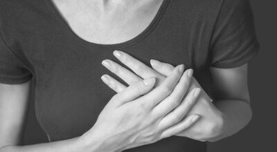 Dor nos seios: as causas mais comuns e como lidar com elas