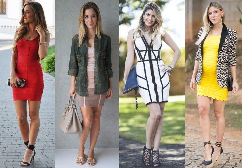 Foto: Reprodução / Karina in Fashionland | Do Jeito H | Carol Tognon | Glam4You