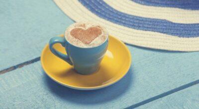 Café: quanto posso tomar por dia?