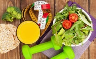 Como perder peso: um guia completo com 16 dicas confiáveis