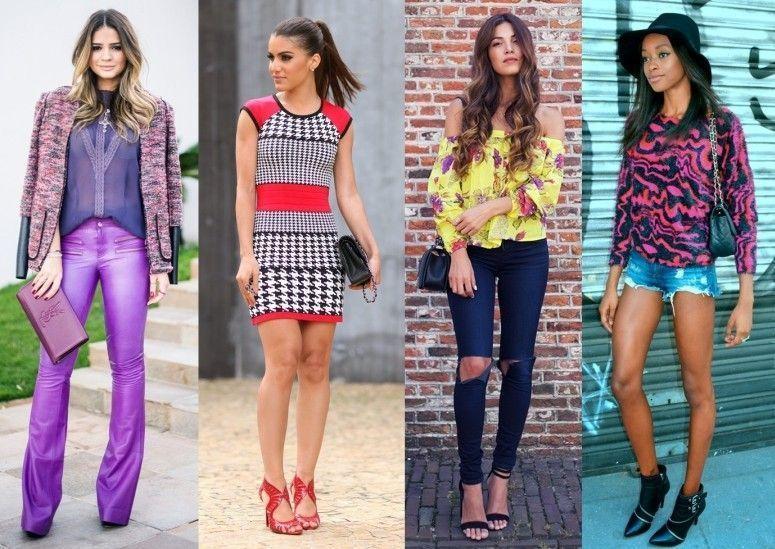 Foto: Reprodução / Blog da Thassia | Camila Coelho | Negin Mirsalehi | Anne Hey Beauty