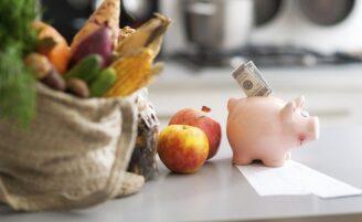 26 maneiras espertas de economizar na cozinha