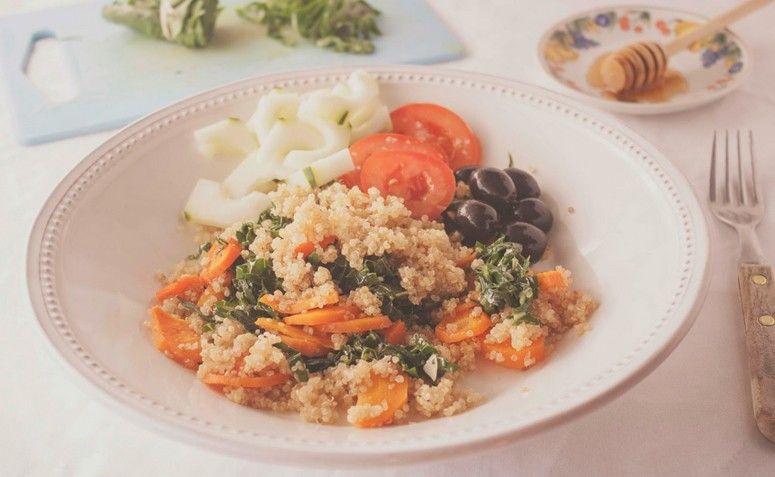 Foto: Reprodução / Delicias Cá de Casa