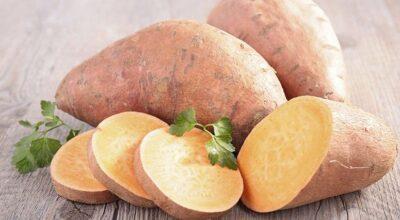 Batata doce: uma opção saborosa e saudável para incluir no cardápio