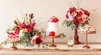 Bolo de noivado: como escolher o tipo ideal para sua comemoração