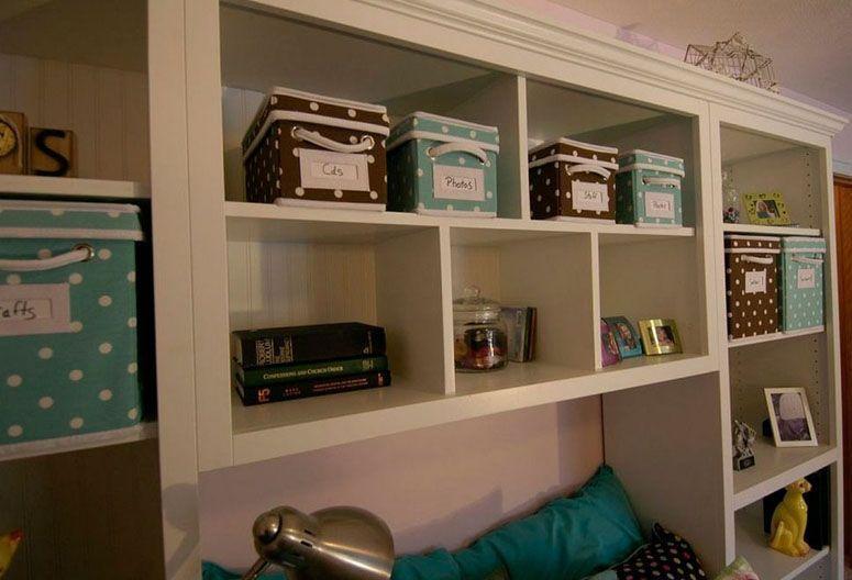 Foto: Reprodução / Closet Design
