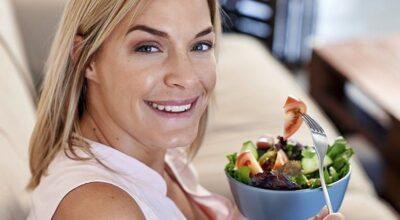 13 dicas para enganar a fome de maneira saudável